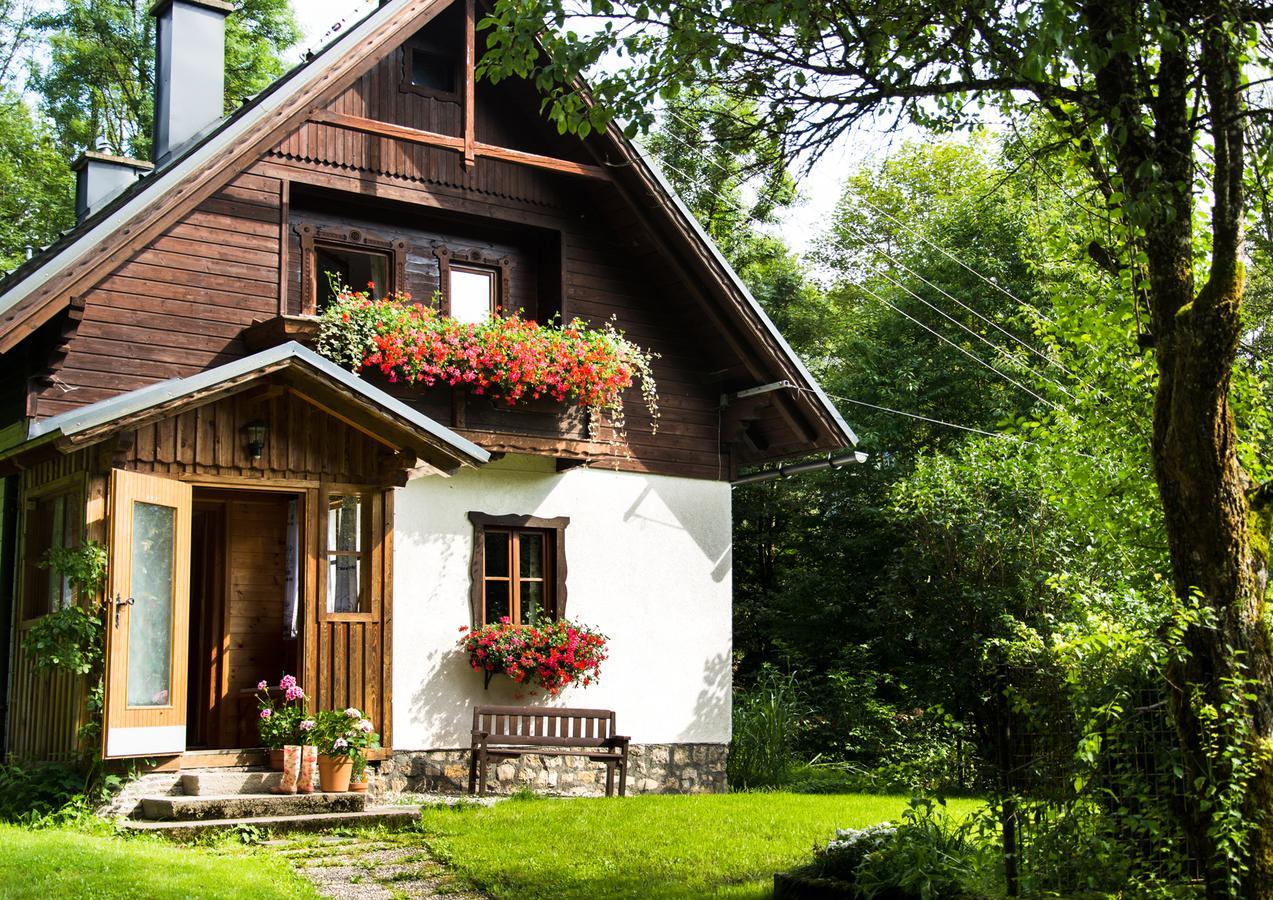 Ferienhaus Brandl in palfau