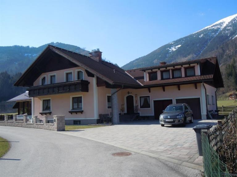 Gästehaus Weissensteiner - Palfau