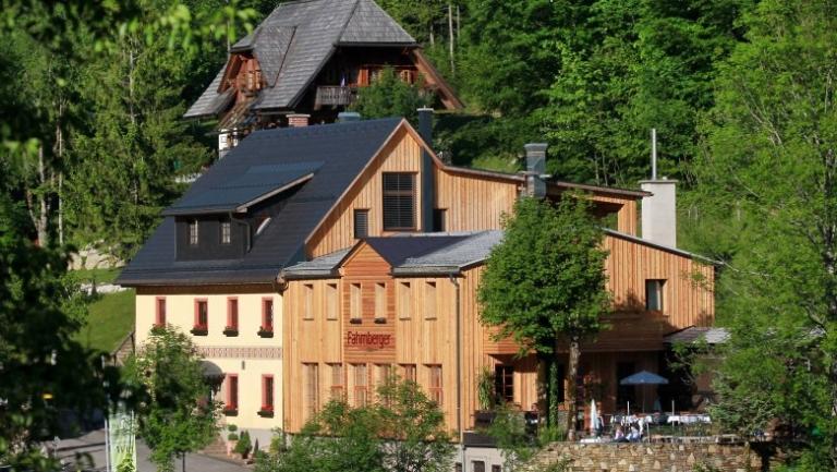 Hotel Fahrnberger - Göstling