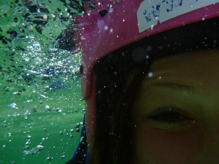 Rafting Salza