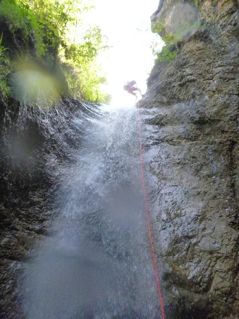 Canyoning Steiermark