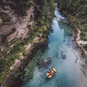 GEO-Rafting