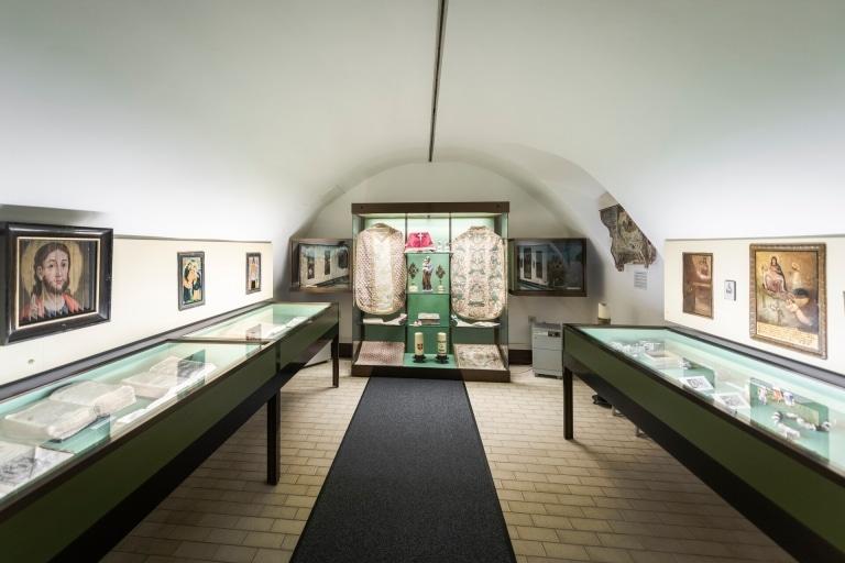 Wasserleitungsmuseum Wildalpen