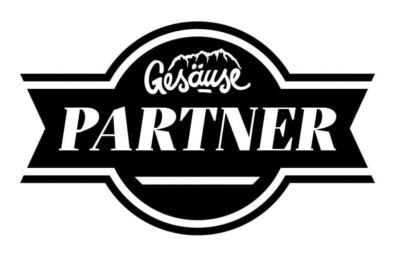 Gesäuse Partner Logo
