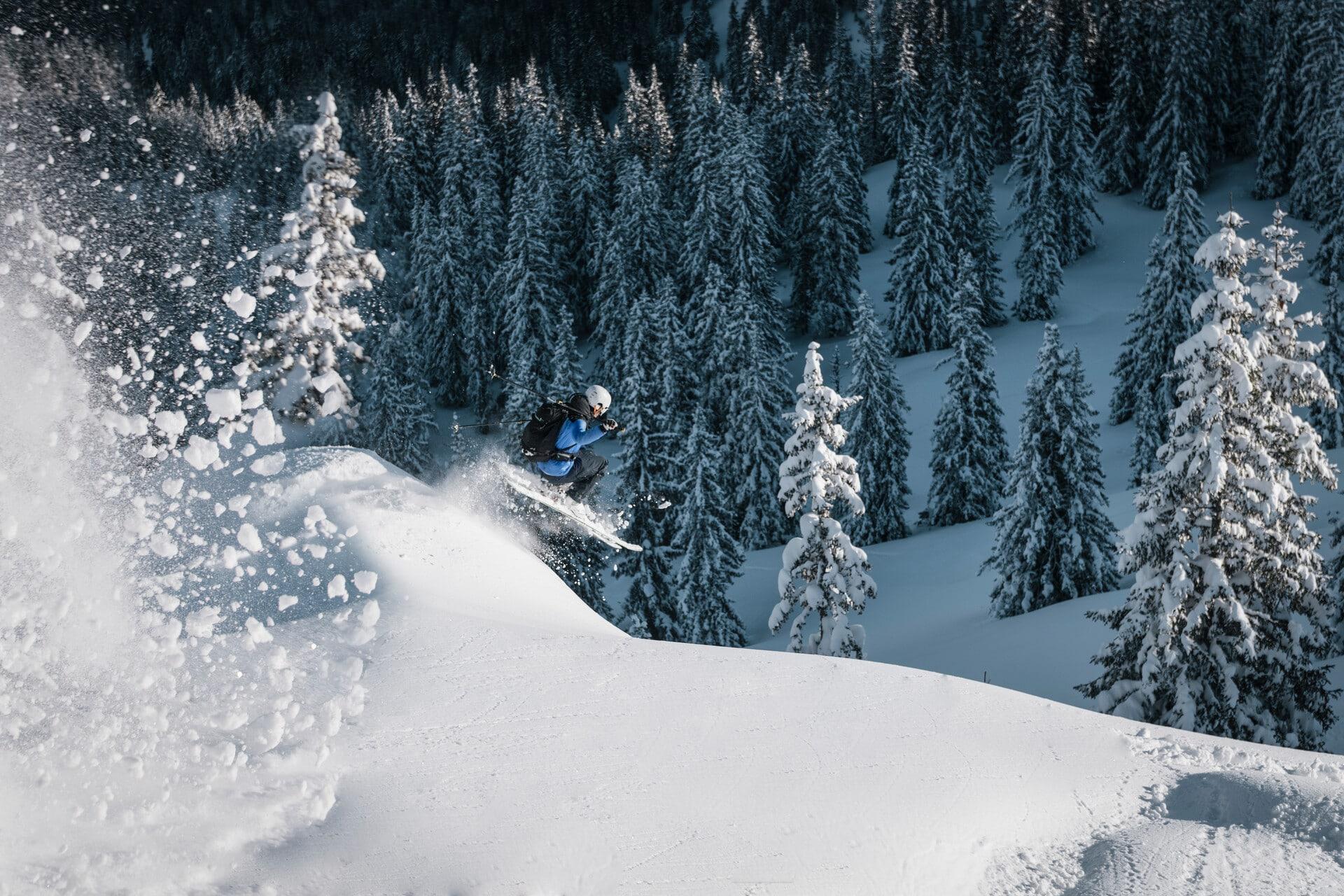 Skitouren im Gesäuse