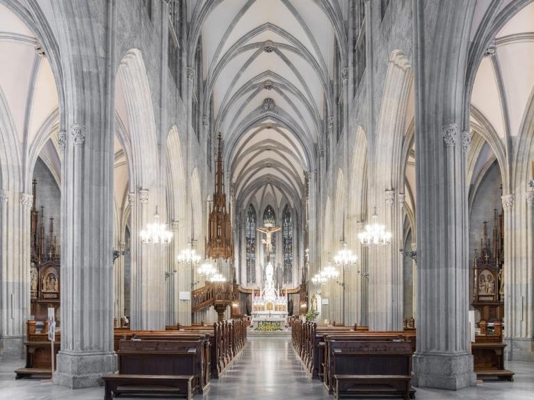 Stiftskirche in Admont