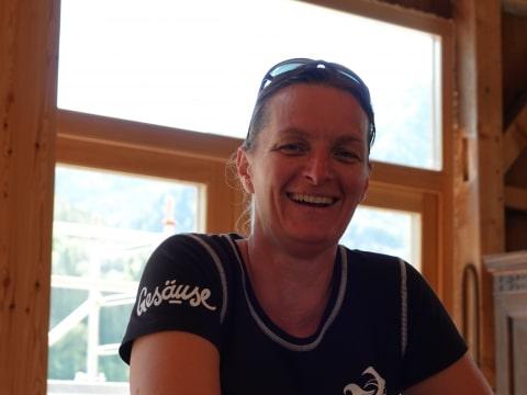 Gudrun Lackmaier